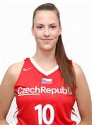 Headshot of Natalie Stoupalova