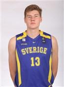 Headshot of Simon Fredrik St. Birgander