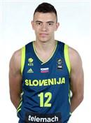 Profile image of Zan Mark SISKO