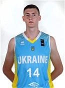 Headshot of Dmytro Skapintsev