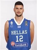 Con rapidez Metropolitano Compulsión  Nikolaos DIPLAROS (GRE)'s profile - FIBA U20 European Championship Division  A 2017 - FIBA.basketball