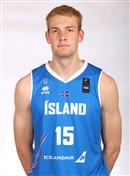 Headshot of Tryggvi Snaer Hlinason