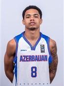 Profile image of Jordan Deangelo DAVIS