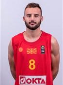 Profile image of Damjan ROBEV