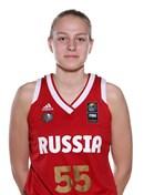 Profile image of Olga PETROVA