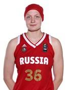 Profile image of Vera KUCHINA