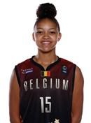 Profile image of Sarah Mahugnon C DOSSOU
