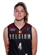 Profile image of Eva HAMBURSIN