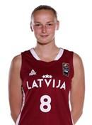 Profile image of Emilija GRAVA