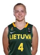 Profile image of Livija KAKTAITE