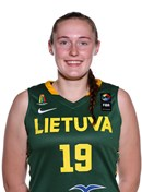 Profile image of Livija SAKEVICIUTE