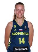 Profile image of Lara KOZINA BUBNIC