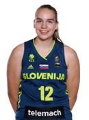 Profile image of Lejla PAMIC