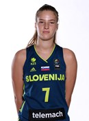 Profile image of Gala KRAMZAR