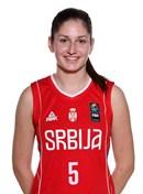 Profile image of Ivana CURAKOVIC