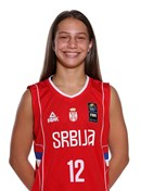 Profile image of Lena RADULOVIC