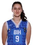 Profile image of Sandra AZINOVIC