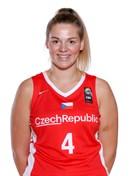 Profile image of Tereza VITULOVA