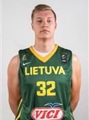 Profile image of Lukas KISUNAS