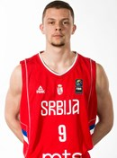 Profile image of Andrija MARJANOVIC