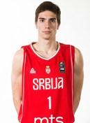 Profile image of Nikola MISKOVIC