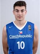 Headshot of Michal Svoboda