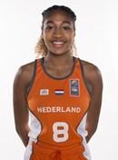 Profile image of Emy Michelle Ingrid HAYFORD