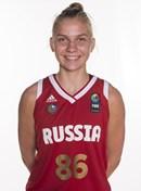 Profile image of Alexandra ANDRUSHCHENKO