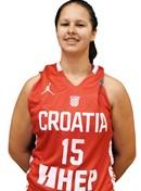 Profile image of Marta SAVIC