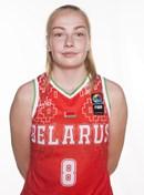 Profile image of Yana HALIAKOVA