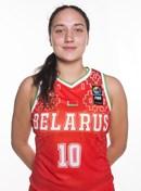 Profile image of Iryna KRAUCHANKA