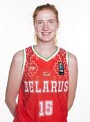 Profile image of Iryna HRYHORYEVA