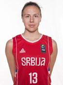 Profile image of Nadezda NEDELJKOV