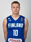 Profile image of Erik Kristian SAJANTILA