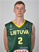 Profile image of Erikas JERMOLAJEVAS