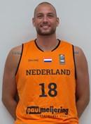 Headshot of Nick Oudendag