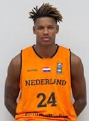Headshot of Jessey Voorn