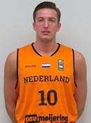 Headshot of Willem Brandwijk