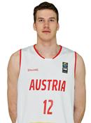 Headshot of Jakob Poltl