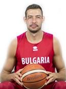 Headshot of Aleksandar Georgiev