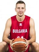 Headshot of Dimitar Dimitrov