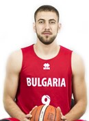 Headshot of Aleks Simeonov