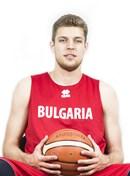 Headshot of Aleksandar Vezenkov