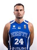 Headshot of Kristjan Kitsing