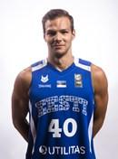 Headshot of Martin Paasoja