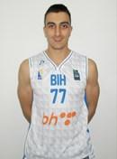 Headshot of Obrad Tomic