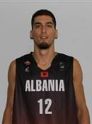 Headshot of Abdel Gjyzeli