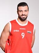 Headshot of Sebouh Kharadjian