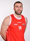 Headshot of Yamen Haidar