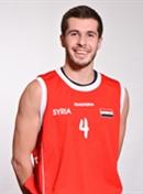 Headshot of Georgi Nazarian
